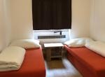 ubytovanie bratislava medená byt 3-7